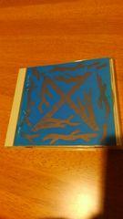 X JAPAN/BLUE BLOOD/YOSHIKI/hide