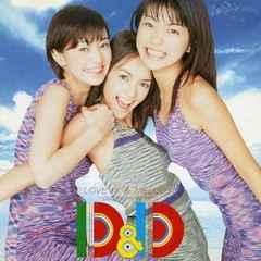 D&D / LOVE IS A MELODY -D&D memorial 1st OLIVIA
