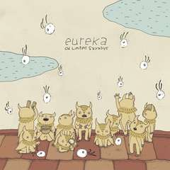 ���� indiesmusic�|�X�^�[�t 04 Limited Sazabys eureka �����