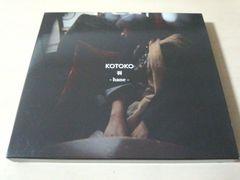 KOTOKO CD「羽-hane-」I've 初回限定盤●