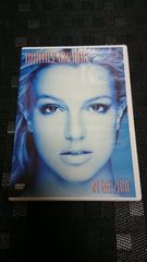 【DVD+CD】BRITNEY SPEARS/IN THE ZONE