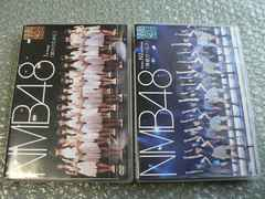 NMB48/1st【誰かのために】&2nd【青春ガールズ】DVD2枚set他出品