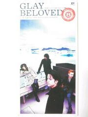【BELOVED/GLAY】CD
