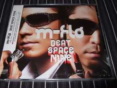 m-flo/BEAT SPACE NINE �V�i(�������,MONDAY������,SOWELU,LISA)