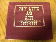 AIR CD MY LIFE AS AIR車谷浩司