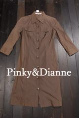 999�~�o�i�@MT3056�@Pinky & Dianne�@�s���L�[���_�C�A���@38