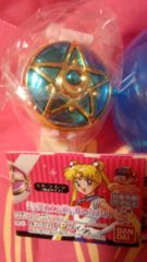 セーラームーン☆ガチャポン☆美少女戦士な通信機inカプセル☆セーラーマーキュリー新品