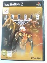 (PS2)ANUBIS ZONE OF THE ENDERS/アヌビスゾーンオブエンダーズ☆即決アリ