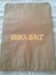 R20サイズ未晒無地平袋50枚B5が入る紙袋
