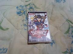 【PSP】遊戯王5S's タッグフォース4