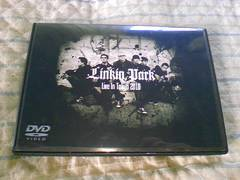 ◆LINKIN PARK◆Live In Tokyo◆リンキンパーク◆