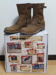 WILD WING ワイルドウイング イーグル 25cm
