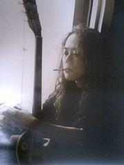 1994�N���炢��X JAPAN PATA�̃|�X�^�[