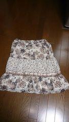 axesスカート