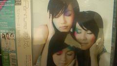 激安!激レア!☆Perfume/ポリリズム☆初回限定盤/CD+DVD帯付き!美品!