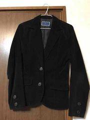 ◆◇黒テーラードジャケット◇◆THE EMPORIUM
