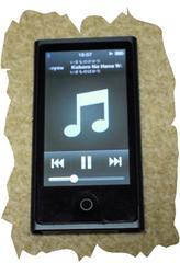 ◆apple◆iPod nano 「A1446」 16GB NO.H4