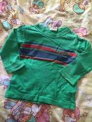 薄手Tシャツ80センチ