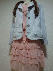 ★新品タグ19号★PRIVATE LABEL ★スーツ(¥2万円弱)
