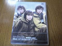 w-inds. DVD WORKS vol.2�E�C���Y