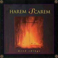 HAREM SCAREM / MOOD SWINGS ハーレムスキャーレム 切手払いOK