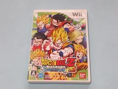 Wii ドラゴンボールZ スパーキング メテオ METEOR