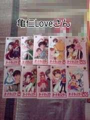 アニメブックスカードキャプターさくら1〜10+3巻
