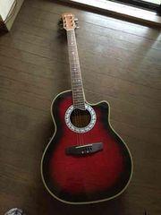 アコースティックギター  エレアコ 美品