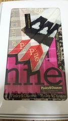 正規品  未使用   Pinky&Dianne  ハンカチチーフ 2枚セット