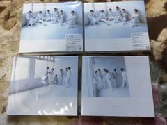 V6 Beautiful World初回限定版A版B版CDコンプセット