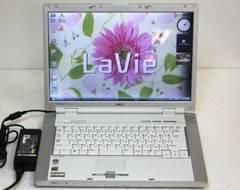 ��NEC LaVie��DVD�X�[�p�[/Wi-Fi��Win7���M�K������
