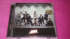 AAA PARADISE / Endless Fighters CD�{DVD