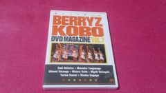 Berryz工房☆DVD MAGAZINE vol.�F