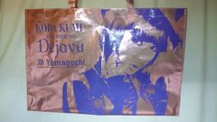 倖田來未LIVE TOUR 2011 Dejavu Yamaguchiバッグ