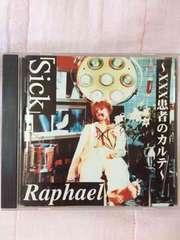 Raphael/�uSick�v�`xxx���҂̃J���e�`�ʏ��