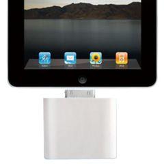 ��iPad�p 2in1 SD�J�[�h���[�_�[ DR02-IPR