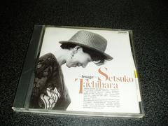 CD「立原摂子/イメージ」ピアノストーリー 90年盤 即決