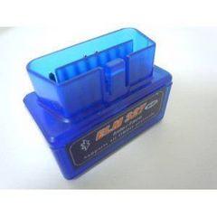 超小型◆OBDII(OBD2)スキャンツール Bluetooth:ELM327
