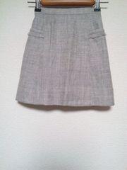 ファミリア スカート・120