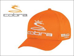 cobra �L���b�v(�q���p) YOUTH PRO TOUR FLEXFIT CBRA2050-VORG