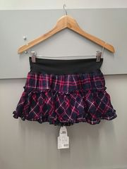 JSG☆リバーシブルチュチュスカート