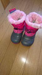 子供用ブーツ16センチ