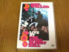 �|�[���E�E�F���[DVD ���C�����E�A���o�[�g