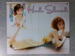 ◆元AKB48島崎遥香QUOカード台紙付き�K