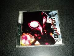 CD「スタークラブ(THE STAR CLUB)/クライシス(CRISIS)」95年盤