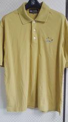 ジャンボウエサコ半袖ポロシャツ48