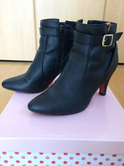 ショート ブーツ  Sサイズvanity beauty