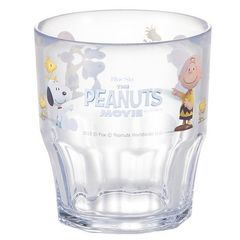�ǰ�߰��׶���(The PEANUTS MOVIE)�H��@�Ή�/300ml