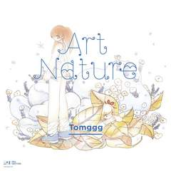 即決 トムグググ Art Nature 生産限定盤:特殊パッケージ仕様