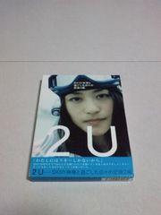 <送無>上村愛子ドキュメントDVD美品[\5940]+非売ポストカード5枚